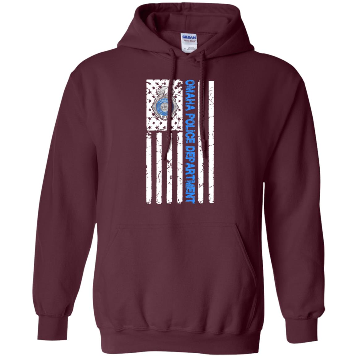 Omaha Police Department T shirts Hoodies, Sweatshirts