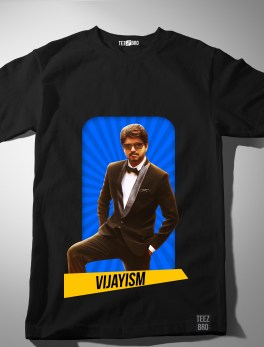 Bairavaa Movie Tshirt