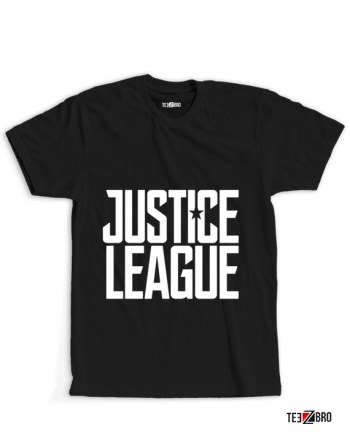justice league tshirts