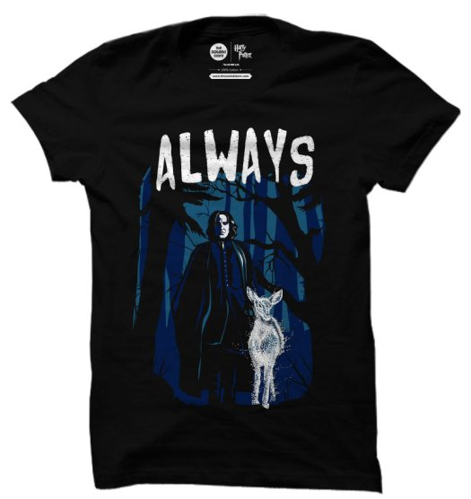 Harry Potter tshirts