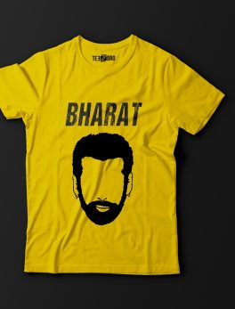 Bharat Salman Khan Movie Tshirt