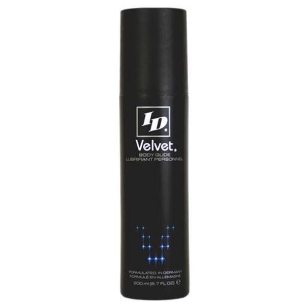 ID Velvet 200 ml Bottle