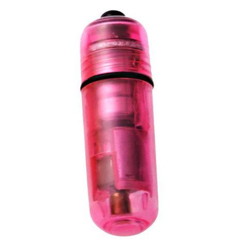 Screaming O Bullets - Pink