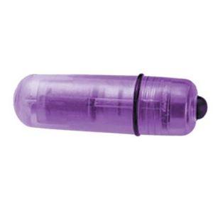 Screaming O Bullets - Purple