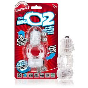 Screaming O The Big O2 - Clear