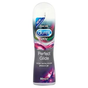 Durex Play Perfect Glide (Silicone) 50ml