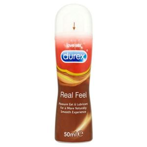 Durex Play Real Feel 50ml