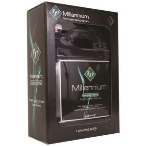 ID Millennium 8.5 floz Flip Cap Bottle