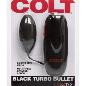 COLT Turbo Bullet - Black