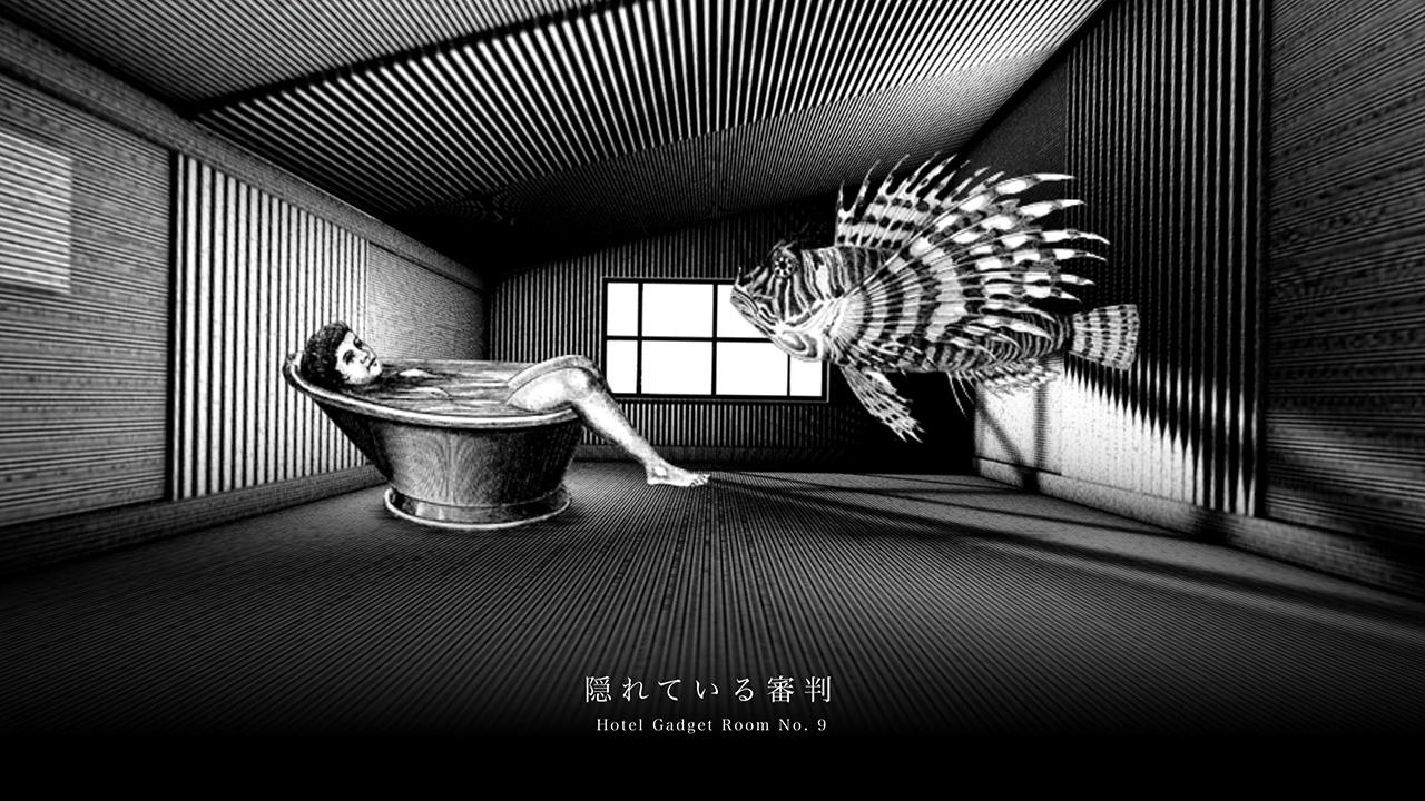 (c) Futurismo Zugakousaku