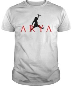 Air Arya 2019 T-Shirt