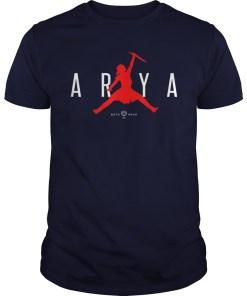 Air Arya 2019 T-Shirts