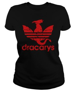 Dracarys Adidas Dragon GOT Shirts