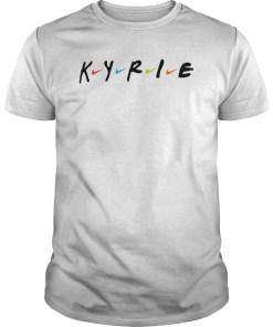 Kyrie Irving Boston Celtics Youth Classic Shirt