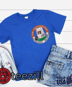 Logo Chicago Bears Refrigerator Perry Shirt Vintage 1980s