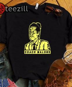 Men's Coach Malone Shirt