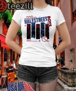 Half Street Boys Shirt - MLBPA Officially Licensed Tshirt
