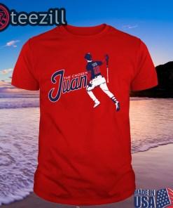 Juan Soto Shirt - The Chosen Juan Tshirt