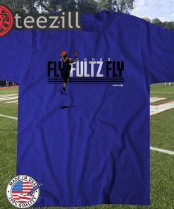 Orlando Fly Fultz Fly Shirt Markelle Fultz NBPA