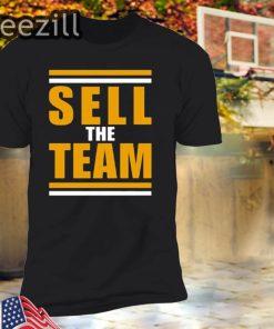 Sell The Team Shirt Unisex
