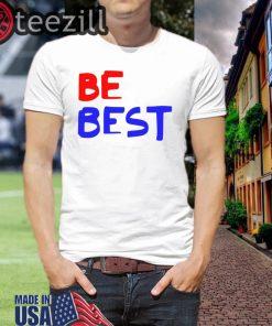 #BeBest Shirt Trump Be Best TShirt