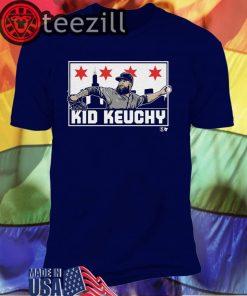 Kid Keuchy Shirts Limited Edition