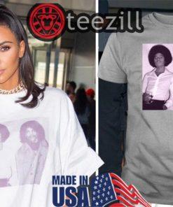 Kim Kardashian Jfk Shirts Limited Edition Official