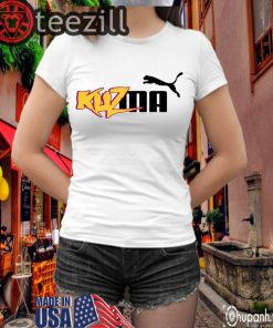 Kuzma Puma TShirt Limited Edition