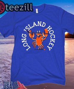 Long Island Dancing Lobsters Shirt T-shirt