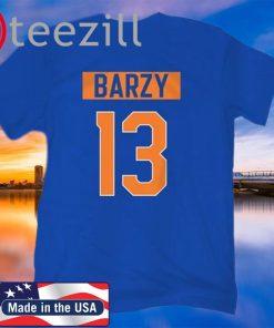 Barzy NY 13 T-Shirt