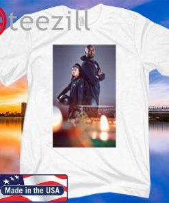 Kobe and Gianna Bryant Forever Shirt