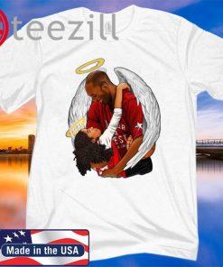 United States Rip Gianna Bryant and Kobe Bryant T-shirt
