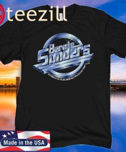 Bernie Sanders The Strokes T Shirts