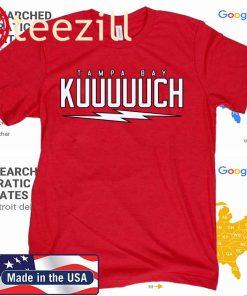 Kuuuuuch Shirts - Tampa Bay Hockey - Shirts
