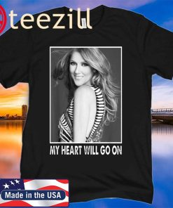 Retro Celine shirt Dion Costume Holiday - Country Music Gift T-Shirt