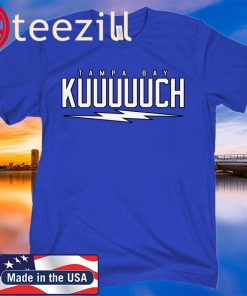 Tampa Bay Kuuuuuch Hockey Fans T-Shirt