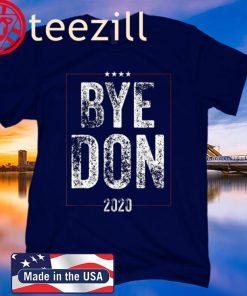 By Don Prensident 2020 Anti Trump US T-Shirt