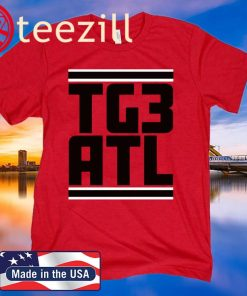 TG3 ATL Shirt - Atlanta Falcons