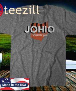 Johio Shirt Cincinnati Football Shirt