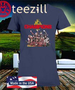 Liverpool Last Supper Unisex Shirt