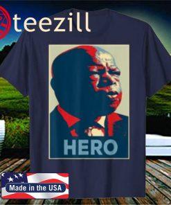 John Lewis Official T-Shirt