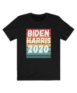 BIDEN HARRIS 2020 Black Shirt