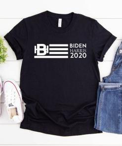 Biden 2020 Shirt, Biden Harris 2020 Shirt, Election 2020 Tee, Biden For President, Support Biden Shirt