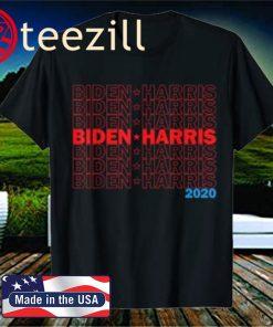 Joe Biden Kamala Harris Vote 2020 Biden Harris 2020 Shirt