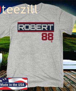 Luis Robert 1983, Chicago Baseball T-Shirt