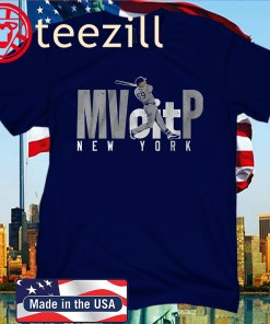 Luke Voit MVoitP NY Shirt