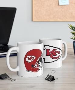 Kansas City Chiefs 11oz mug, 15oz mug, KC Chiefs Football Team Mug, Coffee Mug, Champion 2021 Mug, Super Bowl 2021 Mug