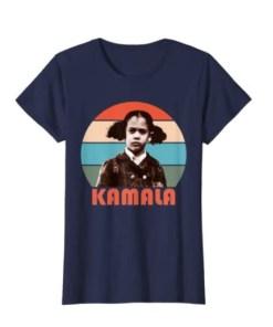 Retro Vintage Kamala Harris That Little Shirt