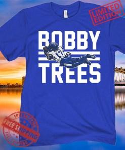 Robert Woods Bobby Trees Apparel, L.A. - NFLPA Tee Shirt