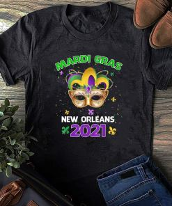 Mardi Gras New Orleans 2021 Awesome Costume Shirt, Awesome Gift